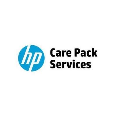 HP 4y 4h9x5 Laserjet 90xx Hw Supp (UK679E)