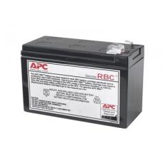 APC Replacement Battery Cartridge #114 (APCRBC114)