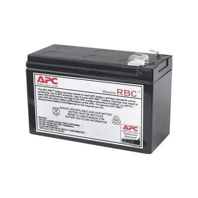 APC Replacement Battery Cartridge #110 (APCRBC110)