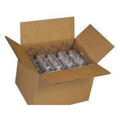 Fuji Film Shipper Packaging Five Pack (10 Pcs) (600004881)