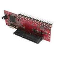 Bytecc Serial Ata Convertor Ide To Sata F/drive (SATA ADAPTER)