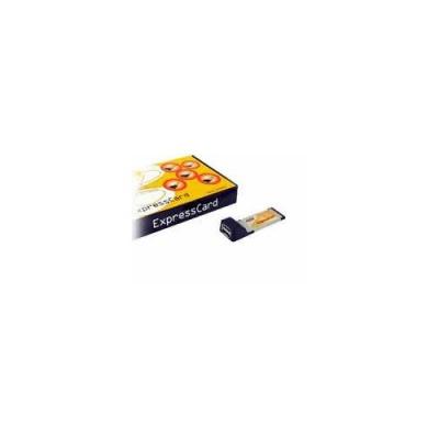 Bytecc Express Card Esata Ii 2 Ports (BT-ECES2)
