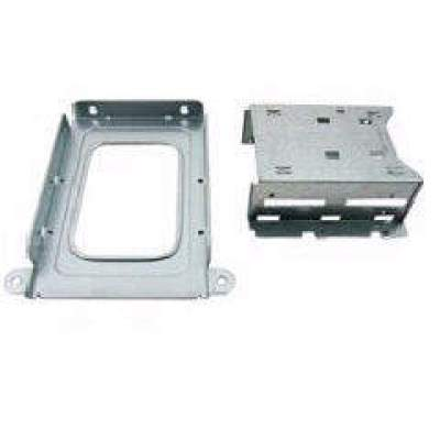 Supermicro Computer 2.5 Fixed Hdd Tray Kit For Sc846 (MCP-220-84603-0N)