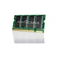Axiom 1gb Ddr-333 Sodimm For Dell (A0717895-AX)