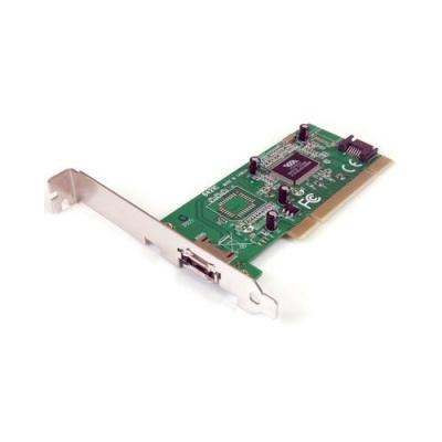 Startech.Com Esata / Sata Pci Sata Controller Card (PCIESATA2I)