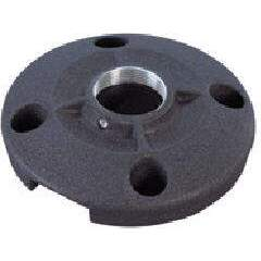 Chief Manufacturing Speed Connect Ceiling Plate (CMS115)