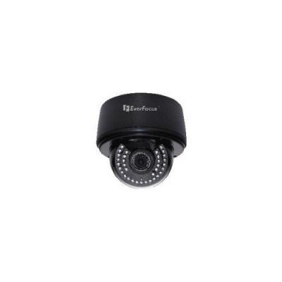 Everfocus Electronics 3mp Cmos, 15fps, Indoor Ir Dome, Nowdr (EDN3340)