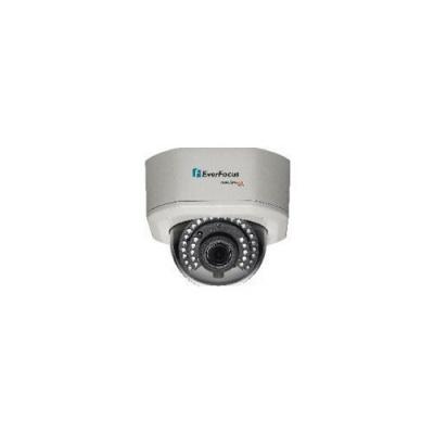 Everfocus Electronics 1.3mp, Wdr, Outdoor Ir Dome, P-iris (EHN3160)