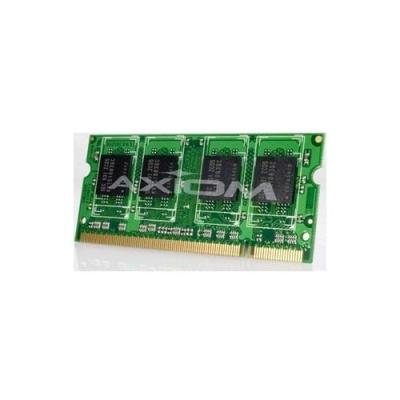 Axiom 16gb Ddr3-1600 Sodimm Kit (2 X 8gb) Taa (AXG27693240/2)