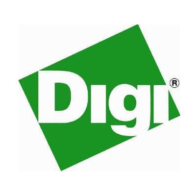 Digi International Digi Anywhereusb Ts 4 Rs-232 Rj-45 Seria (AW-TS-44)