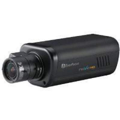 Everfocus Electronics 3mp Box Camera (EAN3300)