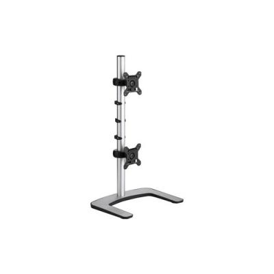 Atdec Dual 2 X 1 Freestanding Desk Mount (VFS-DV)