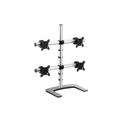 Atdec Freestanding 2 X 2 Desk Mount (VFS-Q)