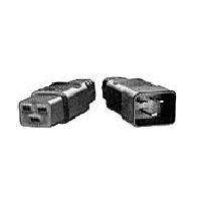 HP 16a Iec320-c20 To C19 2.5m Cable (295633-B22)