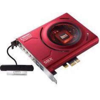 Creative Labs Sound Blaster Z (70SB150000000)