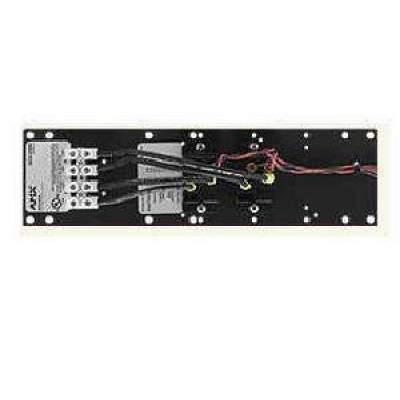Harman Professional Dual-switch Module (2400 W (x2)) (FG606-51)