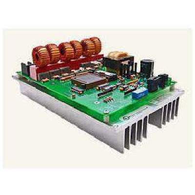 Harman Professional 6-channel Integrated Dimmer Module (240 (FG706-04)