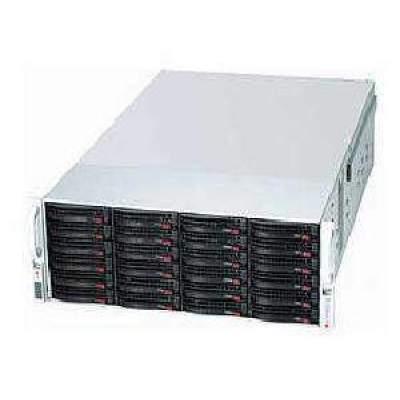 Supermicro Computer Jbod W/45 4tb Sata Drives) (CSE-847E26-RJBOD1-NOAA)