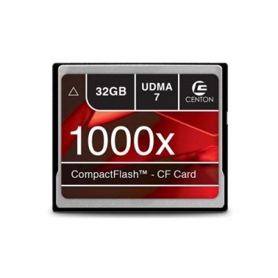 Centon Electronics Centon Compact Flash 32gb 1000x (S1-CF1000X-32G)