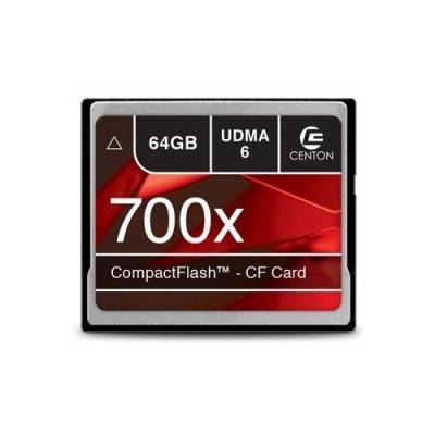 Centon Electronics Centon Compact Flash 64gb 700x (S1-CF700X-64G)