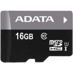 A-Data Premier Uhs-i Cl1016gb (AUSDH16GUICL10-RA1)