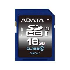 A-Data Premier Uhs-i Cl10 16gb (ASDH16GUICL10-R)