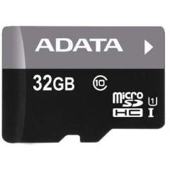 A-Data Premier Uhs-i Cl10 32gb (AUSDH32GUICL10-RA1)