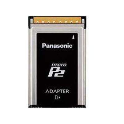 Panasonic Microp2 Adapte (AJ-P2AD1G)