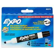 DYMO Expo Low Odor 4 Box Asst Chisel (80074)