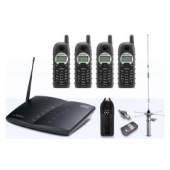 Engenius Technologies,Inc Durafon Pro B 4 Hs Bdle (DURAPRO-PIB20L-IND)