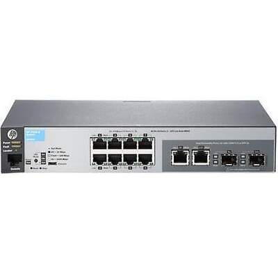HP 2530-8 Switch (J9783A#ABA)