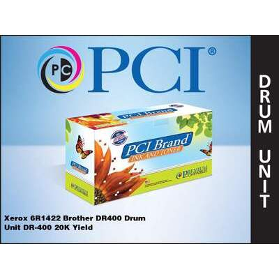 PCI Xerox Replaces Bro-dr400 Drum (6R1422-PCI)