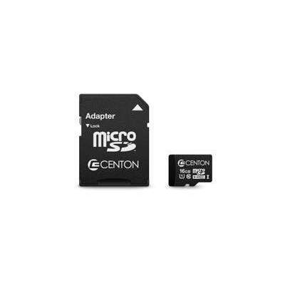 Centon Electronics Centon 16gb Micro Sdhc Uhs-i (S1-MSDHU1-16G)