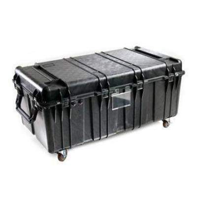 Deployable Systems Pelican Case - Black With Foam (0550-000-110)