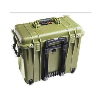 Deployable Systems Pelican - Green - With Foam (1440-000-130)