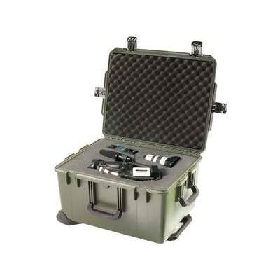 Deployable Systems Storm Case - Green - With Foam (IM2750-30001)