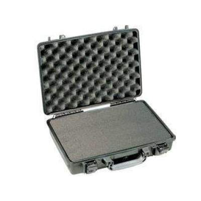 Deployable Systems Pelican Case - Black With Foam (1490-000-110)
