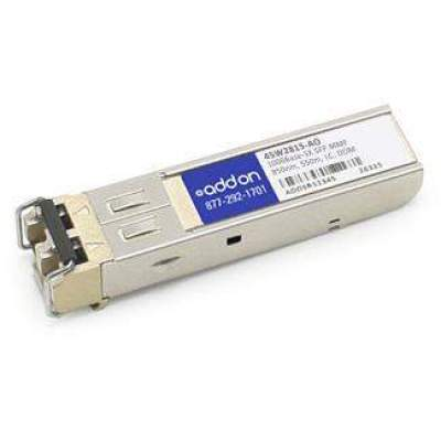 Add-On Addon Ibm Comp Sfp Taa Xcvr (45W2815-AO)