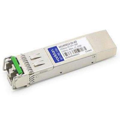 Add-On Addon Aa1403013-e6 Comp Sfp+ Taa Xcvr (AA1403013-E6-AO)