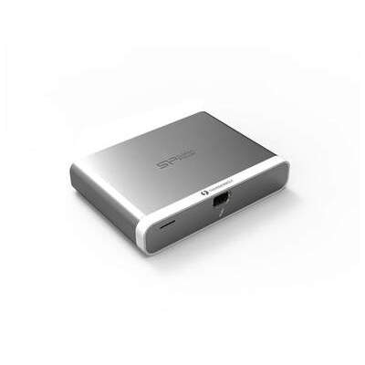 Silicon Power Computer & Communications Sp Thunderbolt Ssd T11 120gb Drive (SP120GBTSDT11013)