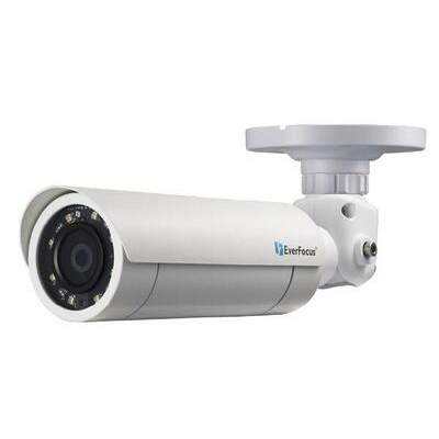 Everfocus Electronics 2mp, Ip Cam, 3.6mm, Poe (EZN1260/3)