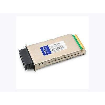 Add-On Addon Ds-x2-fc10g-er Comp X2 Xcvr (DS-X2-FC10G-ER-AO)