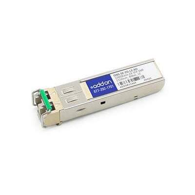 Add-On Addon Ons-se-2g-l2 Comp Sfp Taa Xcvr (ONS-SE-2G-L2-AO)