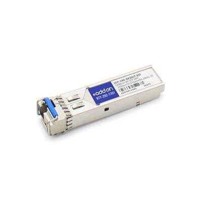 Add-On Addon Sfp-100-Comp Sfp Xcvr (SFP-100-BX20LT-AO)