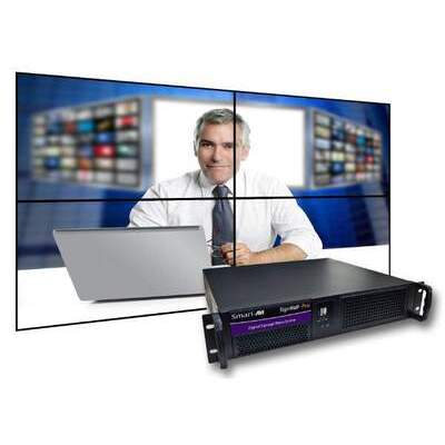 Smartavi Signage/video Wall Player W/capture Card (AP-SVWP-120G5S)