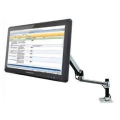 Cybernet Manufacturing 24 Aio Lcd Pc, Touchscreen, Nvidia Gpu, (CYBERMED-H24G)