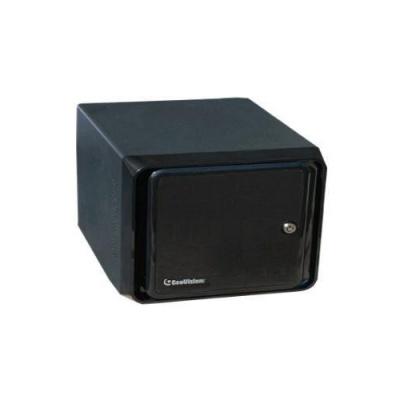 Geovision Hotswap Cube I5 8gbramnohard Drive Win7 (94-NC5C4-C32)