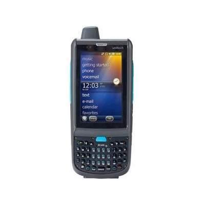 Unitech Mobile Computer, 2d Imager,numeric (PA692-H460UADG)