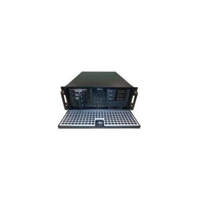 Everfocus Electronics Ipnvr8ch, Expandable (ENVS800/12TB-RAID5)