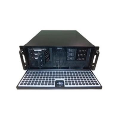 Everfocus Electronics Ipnvr8ch, Expandable (ENVS800/6TB-RAID5)